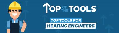 Heating Engineers header
