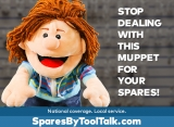 Spares by Tool Talk