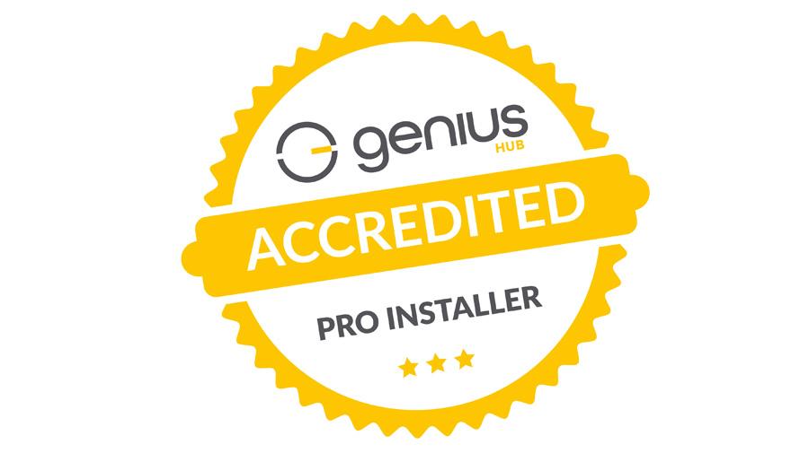 image of Genius Hub Pro Installer Training
