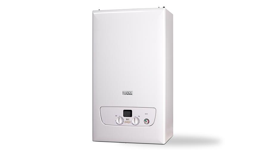 image of Baxi 800 Combi