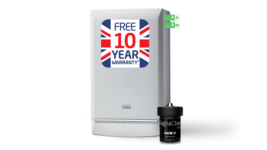 image of Baxi Platinum+