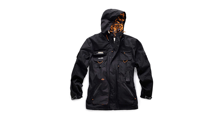 image of Scruffs Expedition Tech Jacket