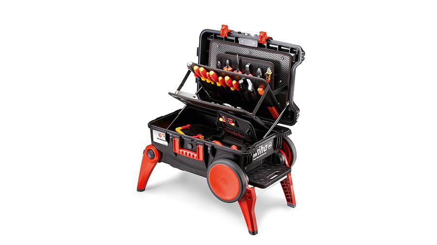 image of Wiha Tools XXL 3 Tool Case