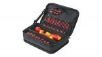 Image of Wiha Tools 31 Piece SlimVario® Tool Set