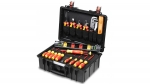 Image of Wiha Tools 34pc Electricians Set