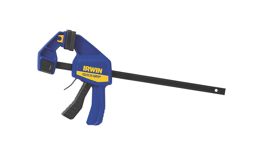 "image of 12"" Irwin Quick-Grip"
