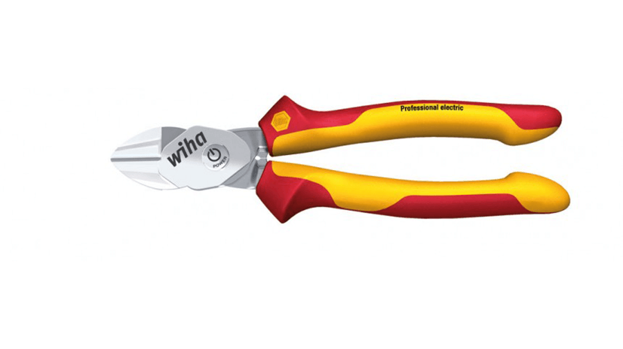 image of Wiha 200mm VDE BiCut pliers