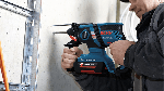 Bosch GBH36V-EC 36V Li-ion Compact Brushless SDS Plus Rotary Hammer Drill web 2