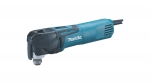 Image of Makita 240V Plastic Cordless Multi Tool