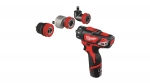 Image of Milwaukee M12 4 in 1 Drill Driver