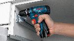 Bosch 10.8V Cordless Combi Drill web 2