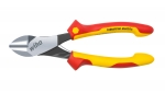 Image of Wiha Tools High Leverage Diagonal Cutting Pliers with DynamicJoint®