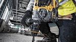 DeWalt 18V XR Lithium-Ion SDS Plus Rotary Hammer Drill web 3