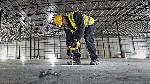 DeWalt 18V XR Lithium-Ion SDS Plus Rotary Hammer Drill web 2