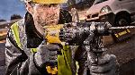Dewalt D25033K Dewalt SDS+ 3 mode Hammer Drill web 2