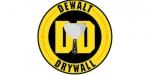 Image of DeWALT Dry Wall