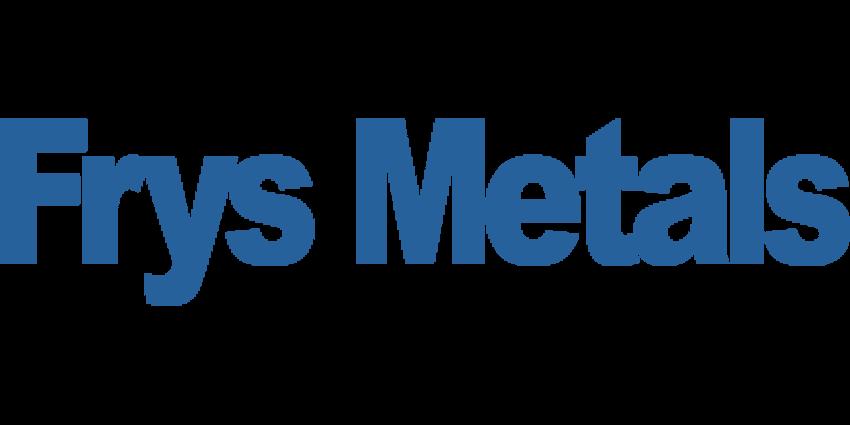 Image of Frys Metals