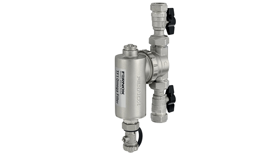 image of Fernox TF1 Omega Filter