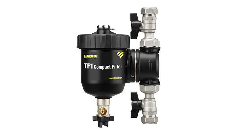 image of Fernox TF1 Compact Filter