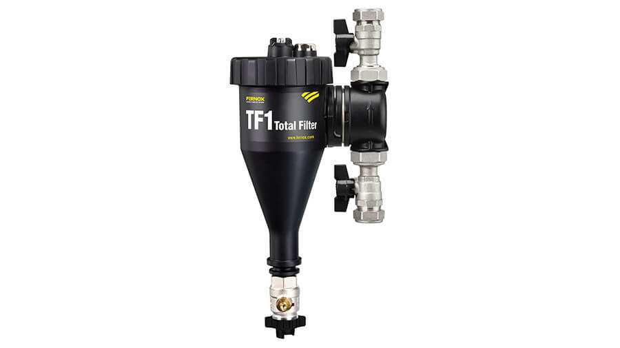 image of Fernox TF1 Total Filter