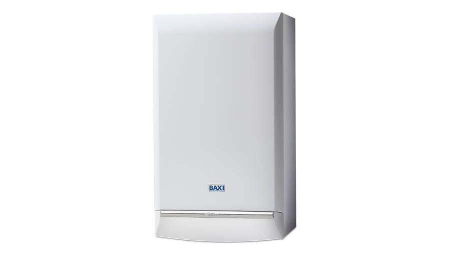 image of Baxi Platinum Combi