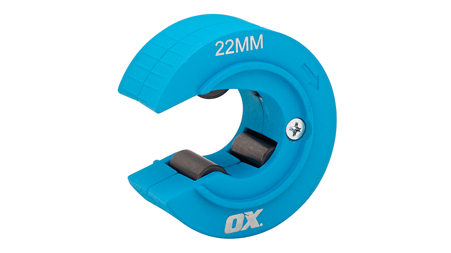 image of OX Tools  PRO COPPER PIPE CUTTER IN 15 & 22MM