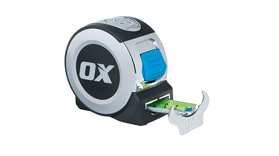 image of OX Tools PRO TAPE MEASURE