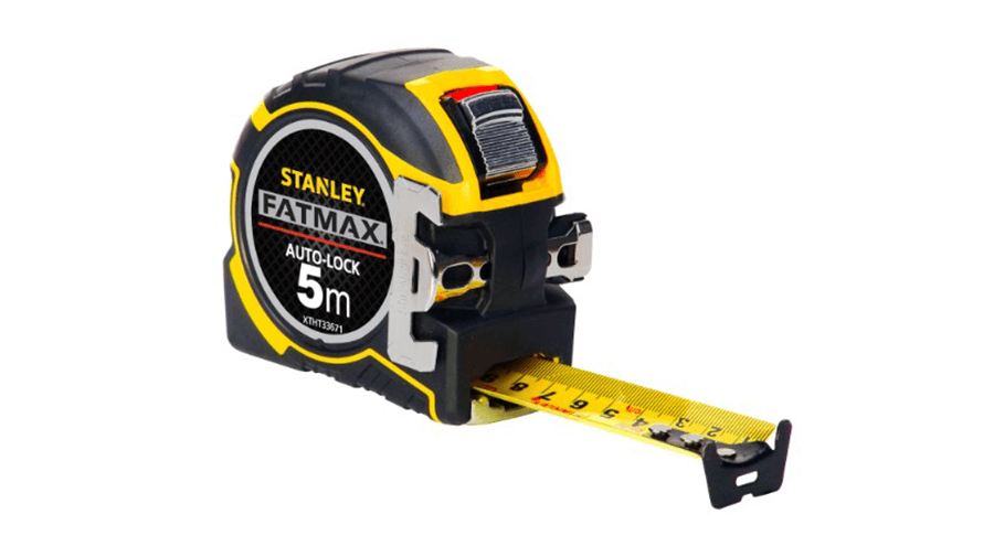 image of Stanley FatMax® Autolock Tape
