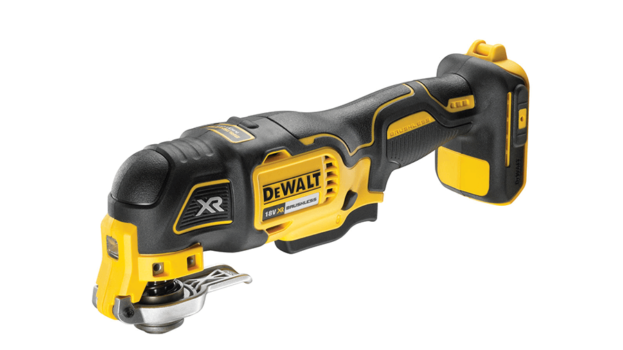 image of DeWalt DCS355N Multi Tool