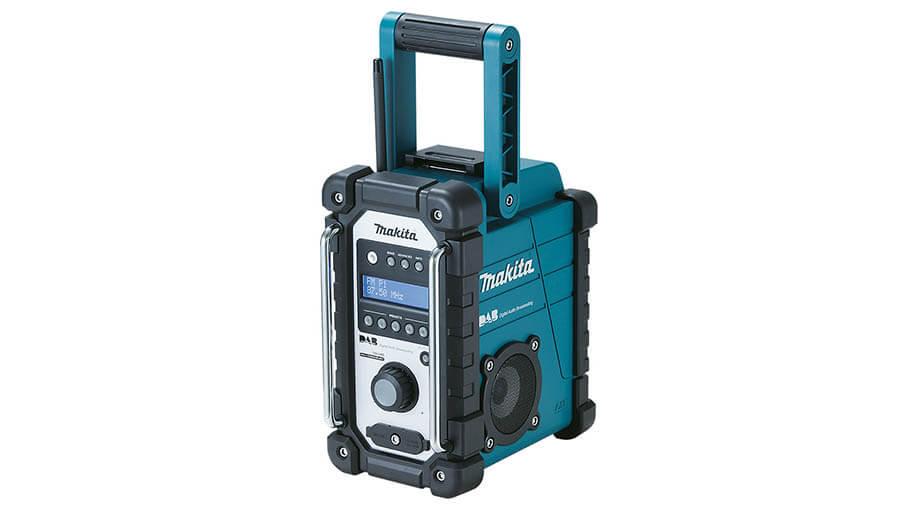 image of Makita DMR104W DAB Digital Radio
