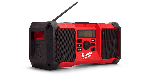 Image of Milwaukee M18 JSR-0 Jobsite Radio