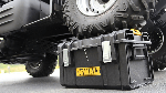 DeWalt Toughsystem Organiser Tool Box web 2