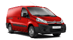 Image of Citroen Dispatch