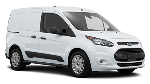 Image of Ford Transit Connect