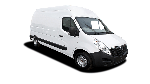 Image of Vauxhall Movano