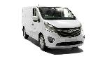 Image of Vauxhall Vivaro