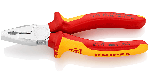 KNIPEX Combination Pliers web 1