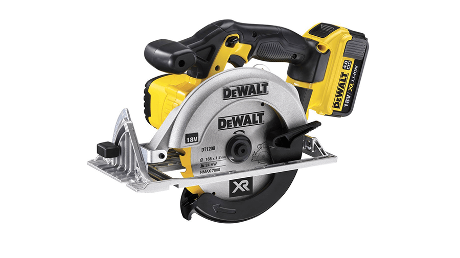 image of DeWalt 18v Circular Saw