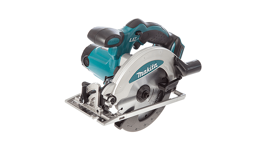 image of Makita DSS610Z 18v Circular Saw