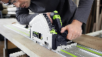 Festool TS55REBQ Plunge Saw web 2