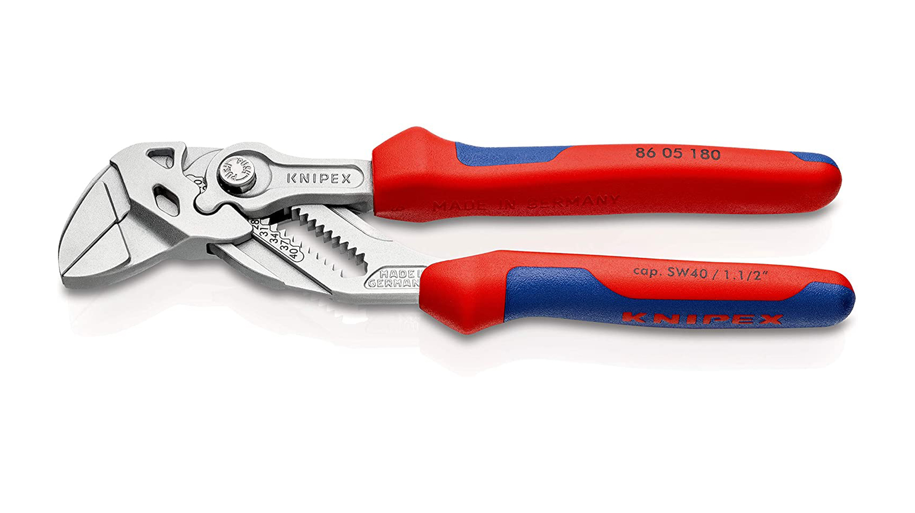 image of KNIPEX Pliers Wrench