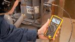 Fluke 116 HVAC Multimeter web 2