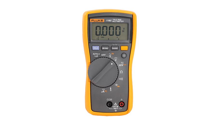 image of Fluke 116 HVAC Multimeter
