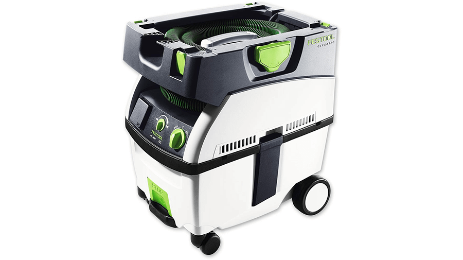 image of Festool Mobile dust extractor