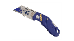 Image of Irwin Folding Trapezoid Knife