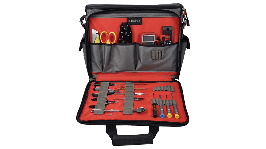 image of C.K. Magma Technician's Tool Case