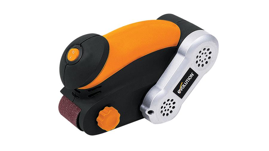 image of Evolution 280W Multipurpose Mini Belt Sander