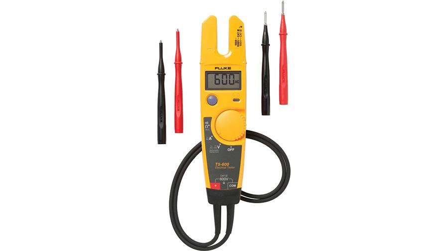 image of Fluke T5-600 Voltage Electrical tester
