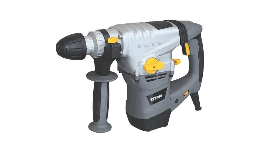image of Titan SDS Hammer Drill