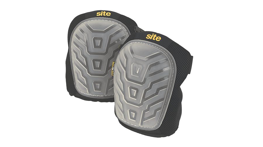 image of Site Optimus Gel Knee Pads